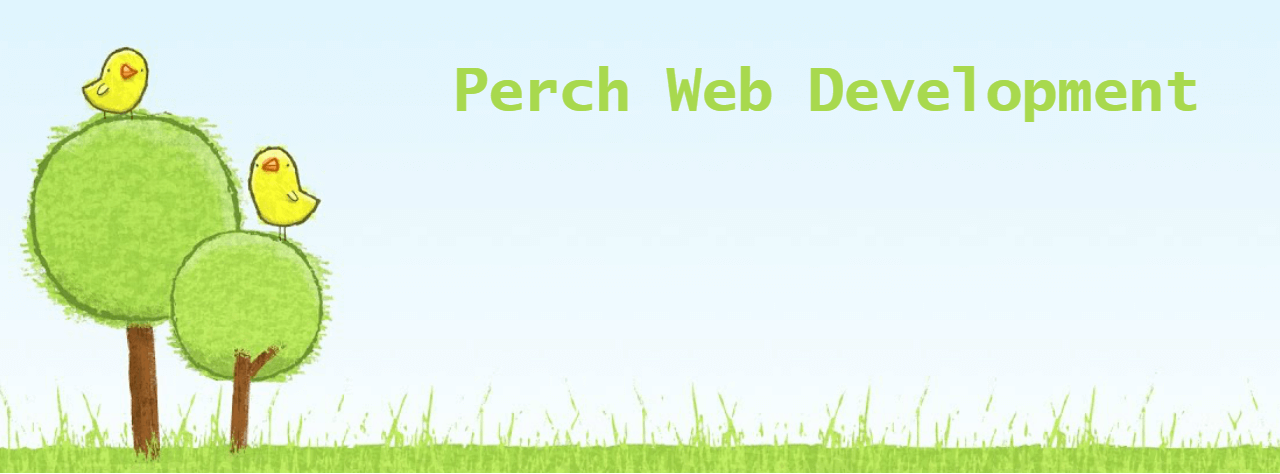 Perch CMS Development